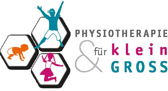 Physiotherapie für klein & Groß
